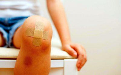 Il trattamento delle ferite