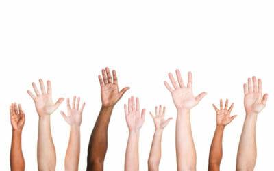 La salute delle mani